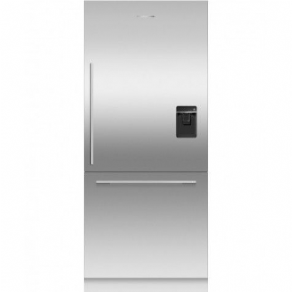 Fisher & Paykell RS9120WRU1 Active Smart Integrated Fridge Freezer Ice & Water